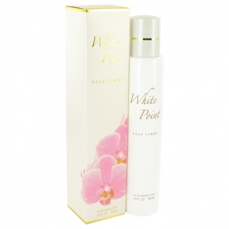 YZY Perfume White Point Eau De Parfum Spray