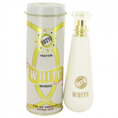 Torand Beverly Hills 90210 White Eau De Toilette Spray