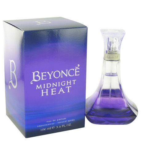 Beyonce Midnight Heat Eau De Parfum Spray