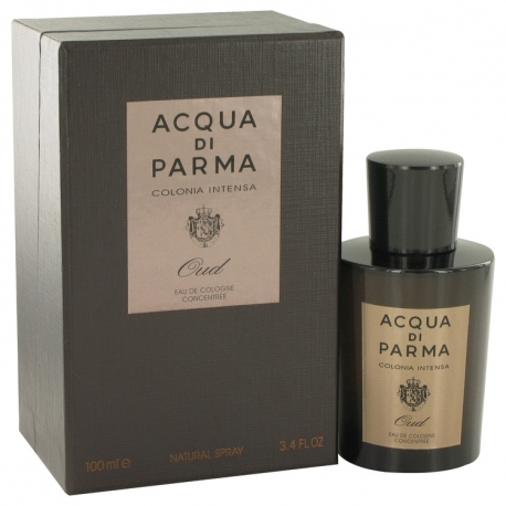 Acqua di Parma Colonia Intensa Oud Concentrée Eau De Cologne Concentrate Spray
