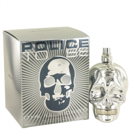 Police The Illusionist Eau De Toilette Spray