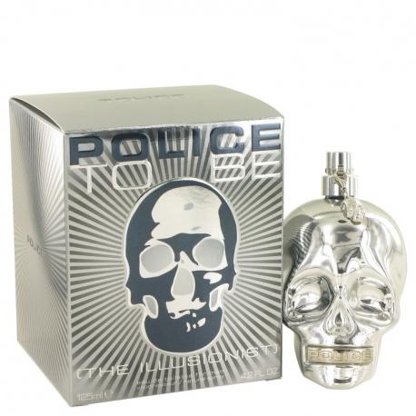 Police The Illusionist Eau De Toilette Spray