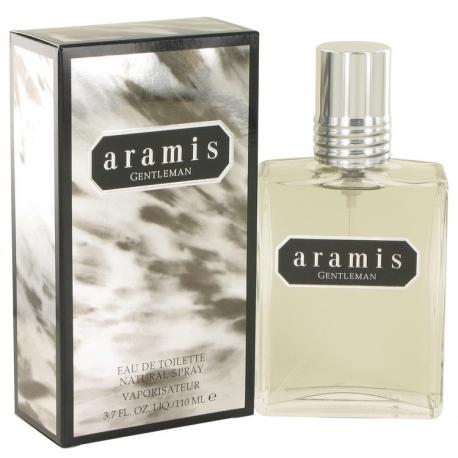 Aramis Gentleman Eau De Toilette Spray