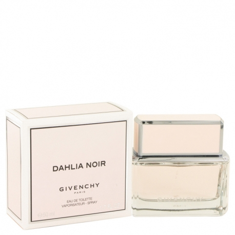 Givenchy Dahlia Noir Eau De Toilette Spray