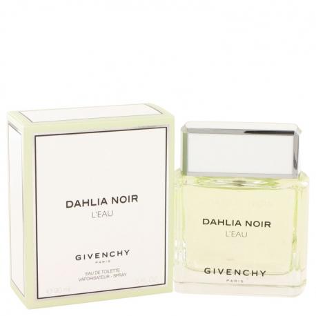 Givenchy Dahlia Noir L'eau Eau De Toilette Spray