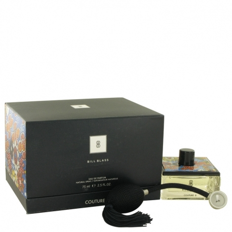 Bill Blass Couture 8 Eau De Parfum Spray