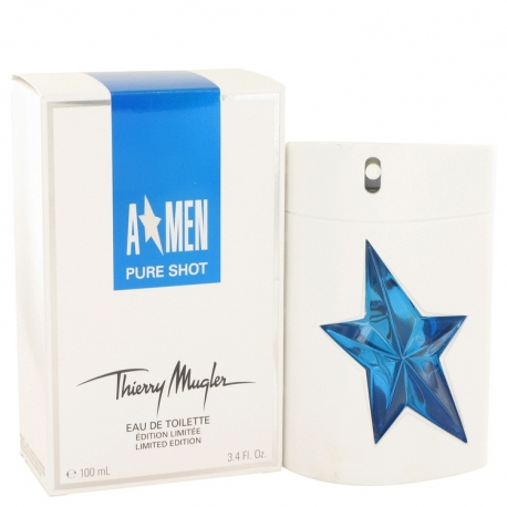 Thierry Mugler A*men Pure Shot Eau De Toilette Spray