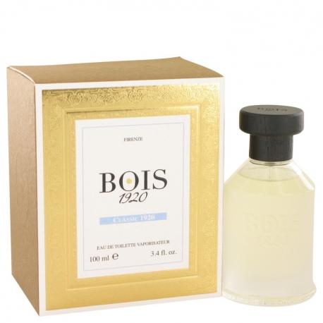 Bois 1920 Classic 1920 Eau De Toilette Spray (Unisex)