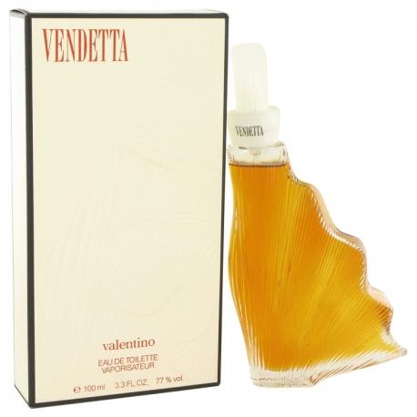 Valentino Vendetta Donna Eau De Toilette Spray
