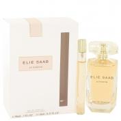 Elie Saab Le Parfum Gift Set 90 ml Eau De Toilette Spray + 10 ml Mini EdT Spray