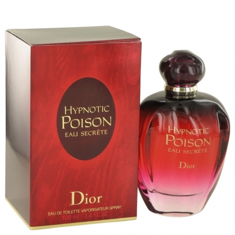 Christian Dior Hypnotic Poison Eau Secrete Eau De Toilette Spray