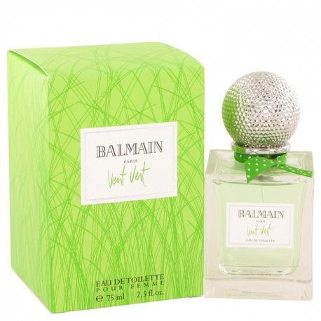Pierre Balmain Vent Vert Eau De Toilette Spray Topparfumerie