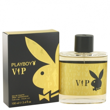 Coty Vip For Him Eau De Toilette Spray