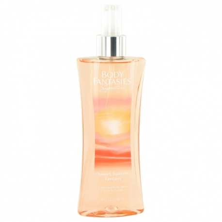Parfums de Coeur Body Fantasies Signature Sweet Sunrise Fantasy Body Spray