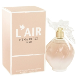 Nina Ricci L`air Eau De Parfum Spray