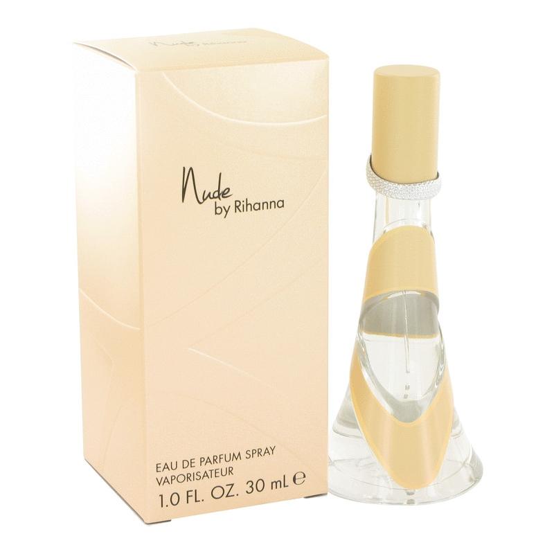 Rihanna Nude by Eau de Parfum Reviews 2020