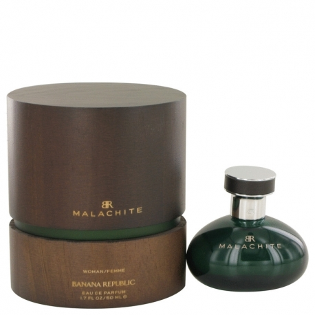 Banana Republic Malachite Eau De Parfum Spray