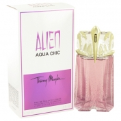 Thierry Mugler Alien Aqua Chic Light Eau De Toilette Spray