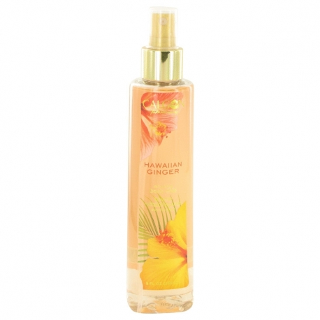 Calgon Hawaiian Ginger Body Mist