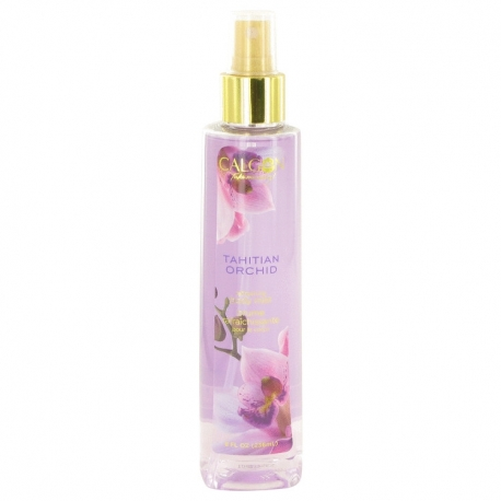 Calgon Take Me Away Tahitian Orchid Body Mist