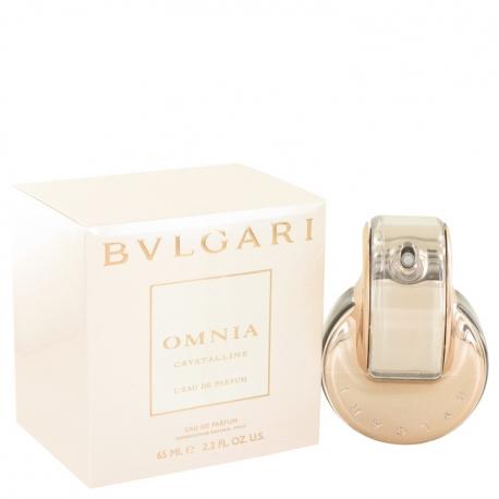 Bvlgari Omnia Crystalline Eau De Parfum Spray