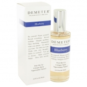 Demeter Fragrance Blueberry Cologne Spray