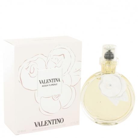 Valentino Valentina Acqua Floreale Eau De Toilette Spray