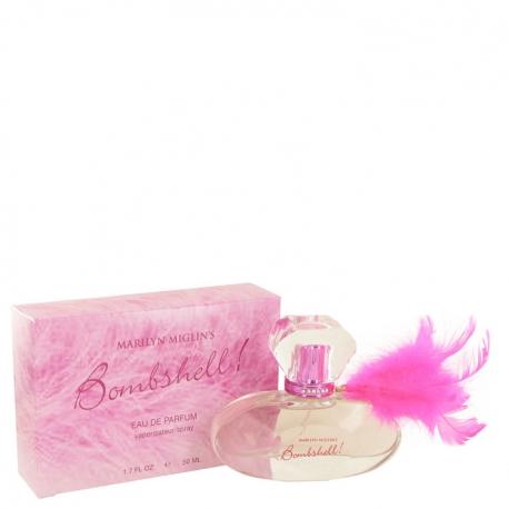 Marilyn Miglin Bombshell Eau De Parfum Spray