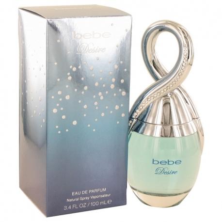 Bebe Desire Eau De Parfum Spray
