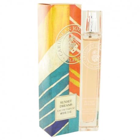 Caribbean Joe Sunset Dreams Eau De Parfum Spray