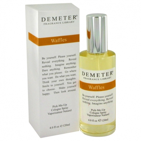 Demeter Fragrance Waffles Cologne Spray