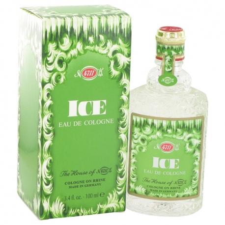Maurer & Wirtz 4711 Ice Eau De Cologne (Unisex)