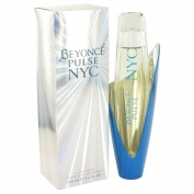 Beyonce Pulse Nyc Eau De Parfum Spray