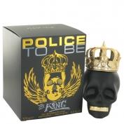 Police To Be The King Eau De Toilette Spray