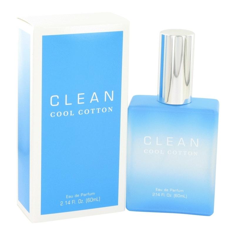 Clean Cool Cotton Eau De Parfum Spray Topparfumerie