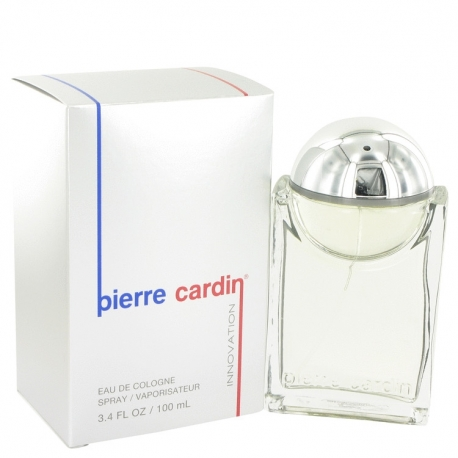 Pierre Cardin Innovation Cologne Spray