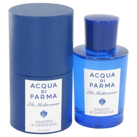 Acqua di Parma Blu Mediterraneo - Ginepro Di Sardegna Eau De Toilette Spray (Unisex)