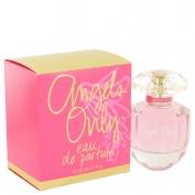 Victoria`s Secret Angels Only Eau De Parfum Spray