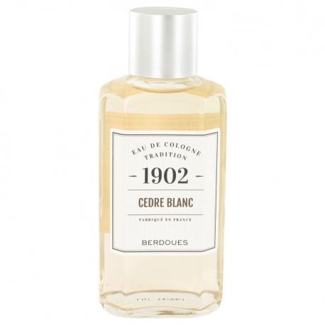 Parfums Berdoues 1902 Cedre Blanc Eau De Cologne