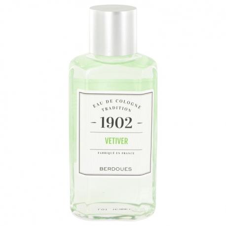 Parfums Berdoues 1902 Vetiver Eau De Cologne (Unisex)
