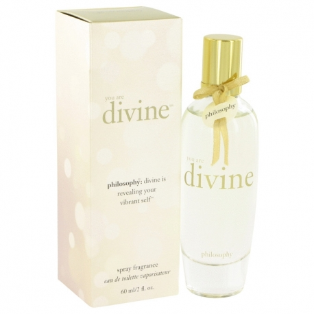Philosophy You Are Divine Eau De Toilette Spray