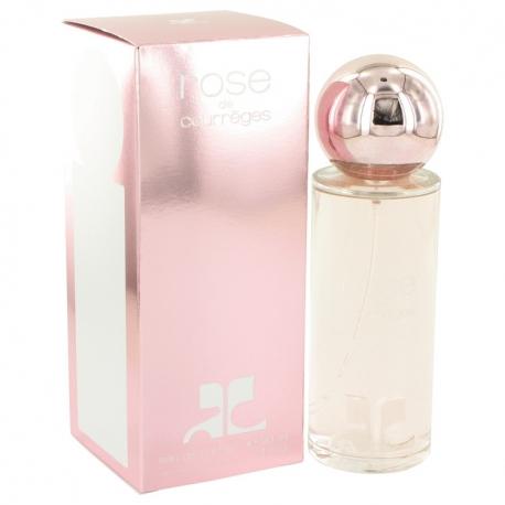 Courreges Rose De Courreges Eau De Parfum Spray