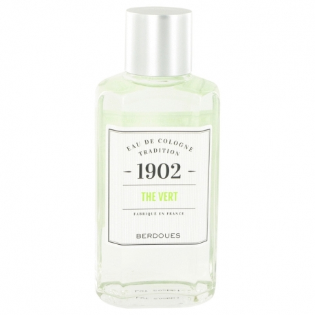 Parfums Berdoues 1902 Green Tea Eau De Cologne (Unisex)