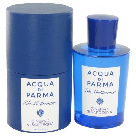 Acqua di Parma Blu Mediterraneo - Ginepro Di Sardegna Eau De Toilette Spray