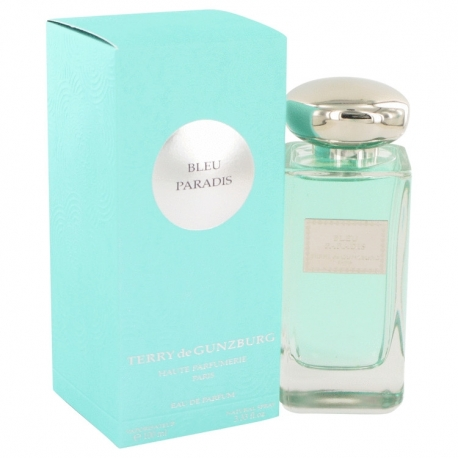 Terry de Gunzburg Bleu Paradis Eau De Parfum Spray