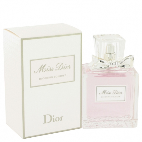 Christian Dior Miss Dior Blooming Bouquet Eau De Toilette Spray