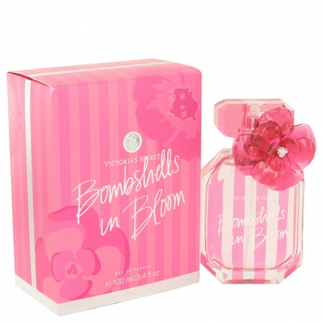 Victoria`s Secret Bombshells In Bloom Eau De Parfum Spray