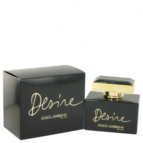 Dolce & Gabbana The One Desire Eau De Parfum Spray