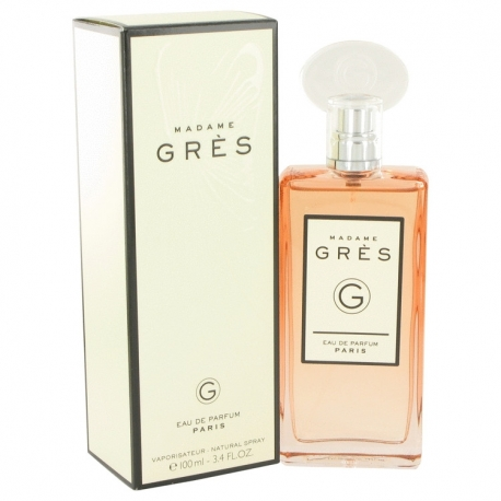 Gres Madame Eau De Parfum Spray