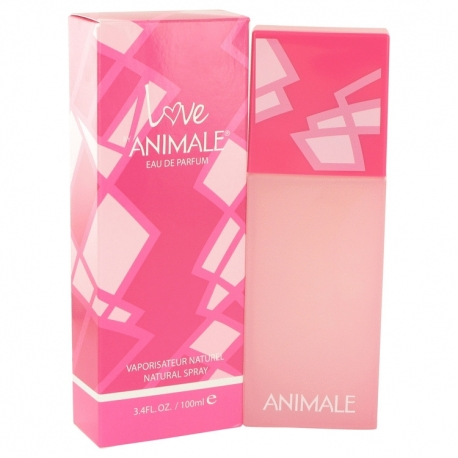 Animale Love Eau De Parfum Spray